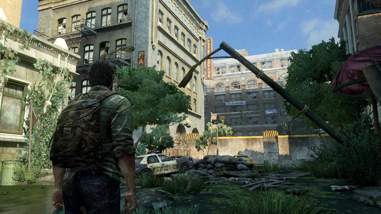Naughty Dog: В PS4 не топовое железо - Изображение 4