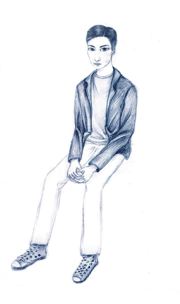 Кен Ёкошима - Изображение 2