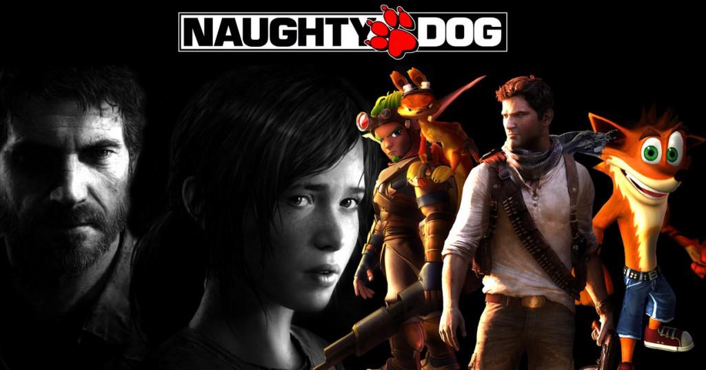 Naughty Dog: В PS4 не топовое железо - Изображение 1
