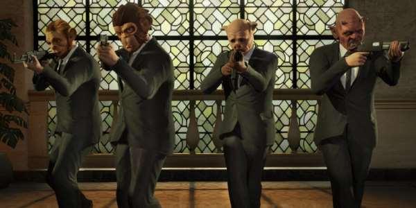 GTA Online будет на тех. осбслуживании 18-19 сентября - Изображение 1