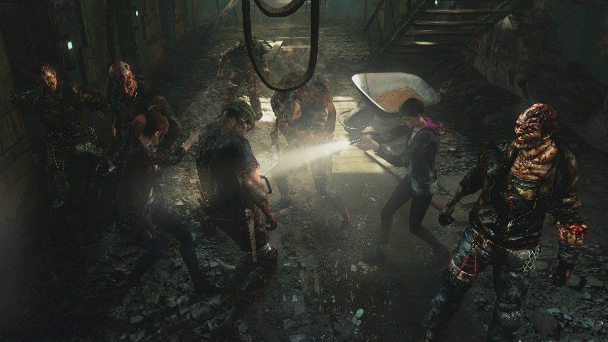 Resident Evil Revelations 2 - Изображение 15