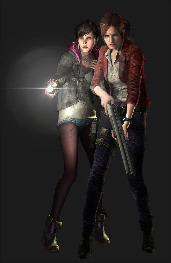 Resident Evil Revelations 2 - Изображение 13