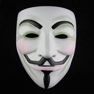 Что ты скрываешь за аватаркой? Время снять маски! 2014 - Изображение 1