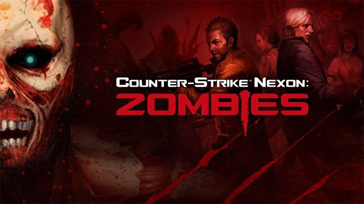 Counter-Strike Nexon:Zombie - Изображение 1