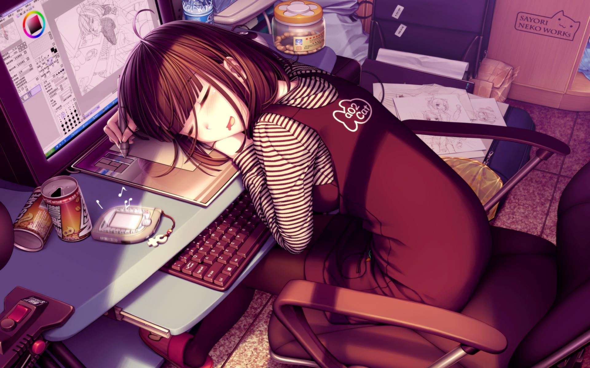 Все, что вы хотели знать об аниме осени 2014, даже если не хотели (UPD по КГ) - Изображение 1