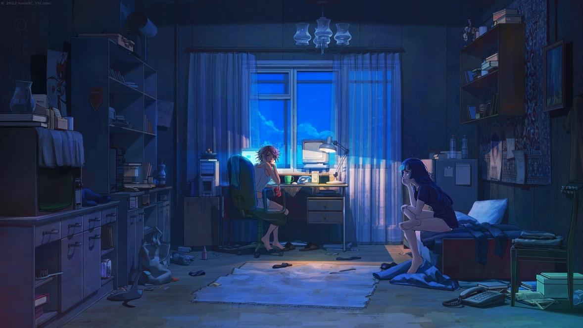 Все, что вы хотели знать об аниме осени 2014, даже если не хотели (UPD по КГ) - Изображение 9