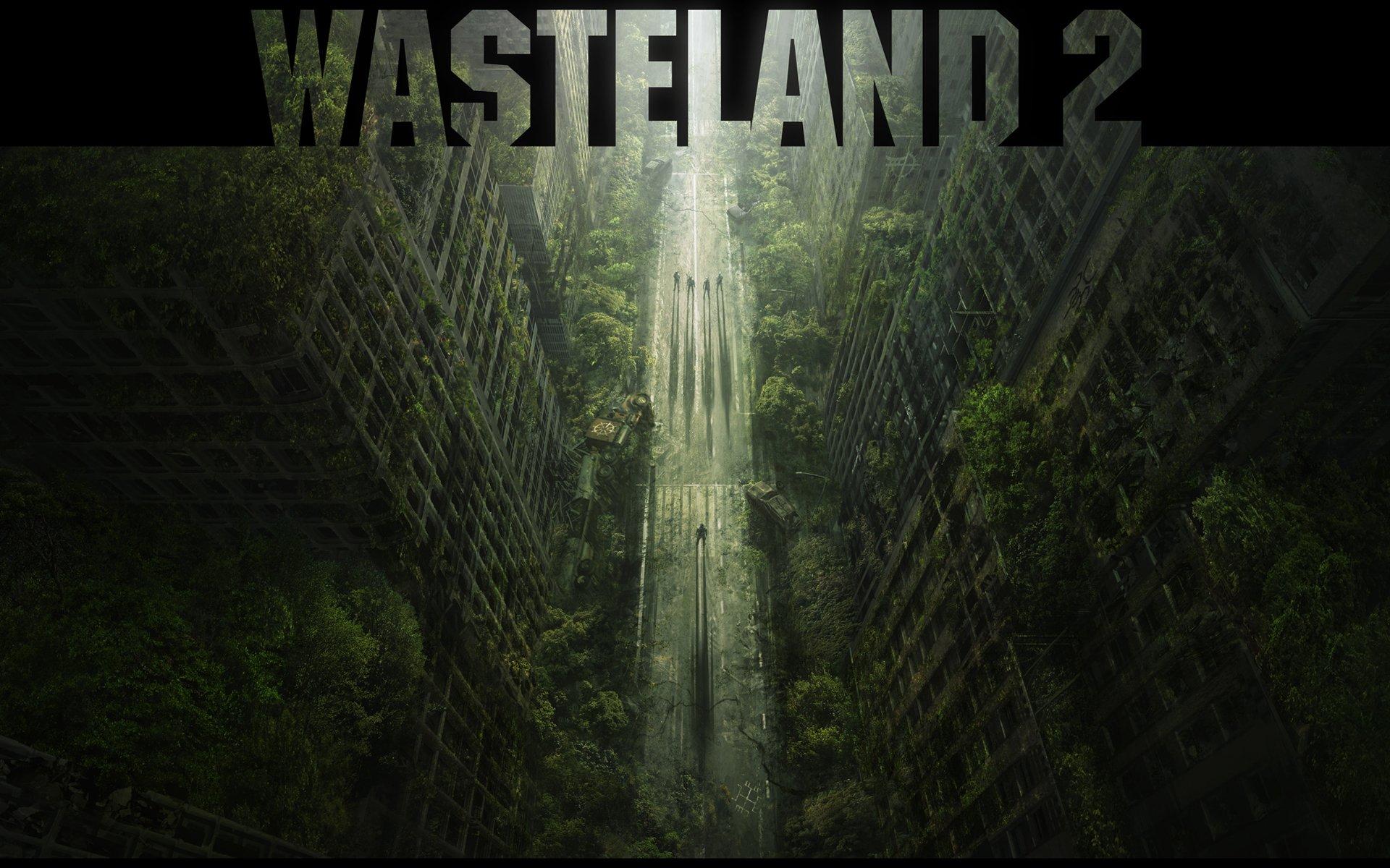 Wasteland 2 – релиз и конкурс - Изображение 1