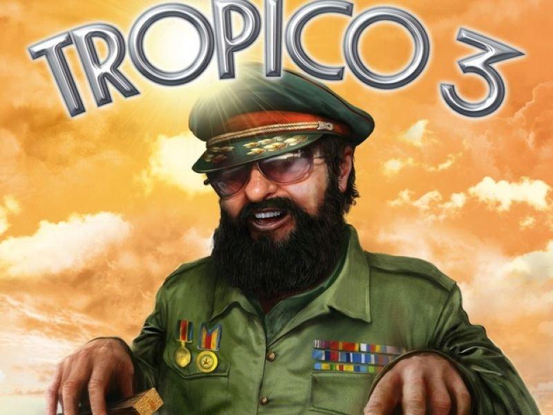 Раздача Tropico 3 БЕСПЛАТНО  - Изображение 1