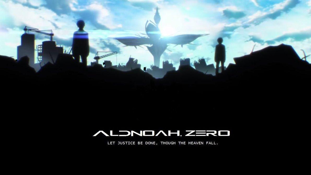 Про Aldnoah.Zero - Изображение 1