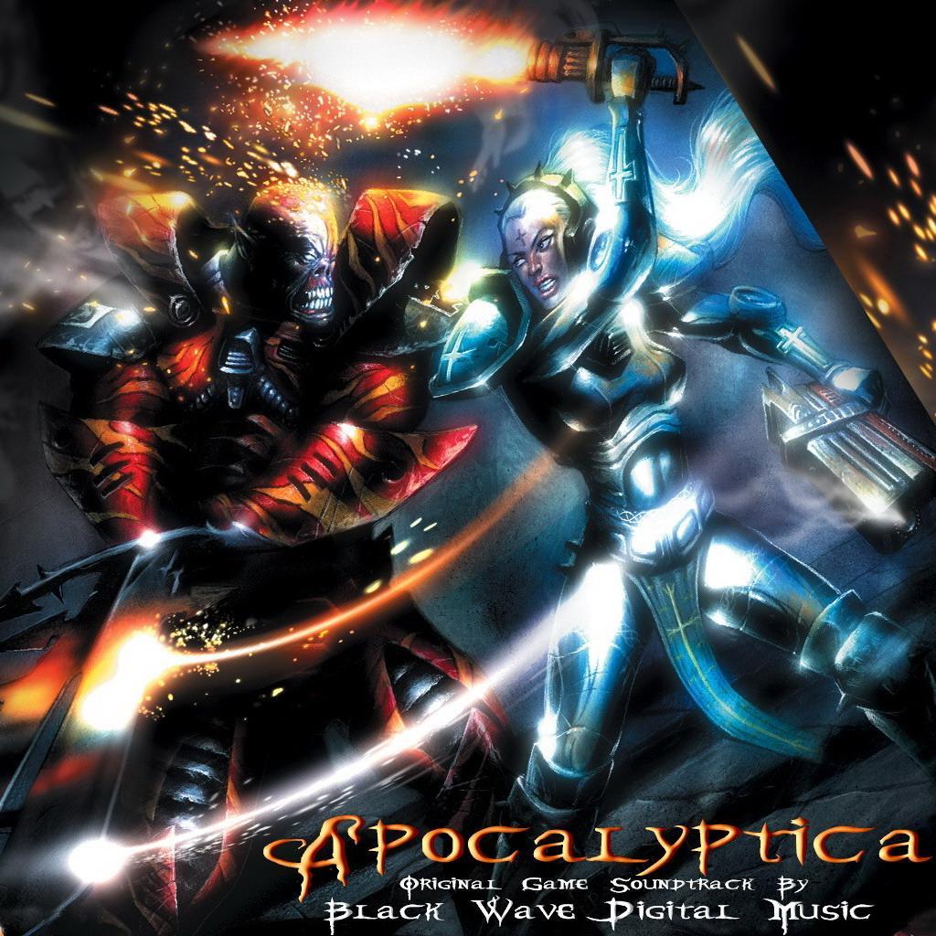 Apocalyptica (2003) - Изображение 1