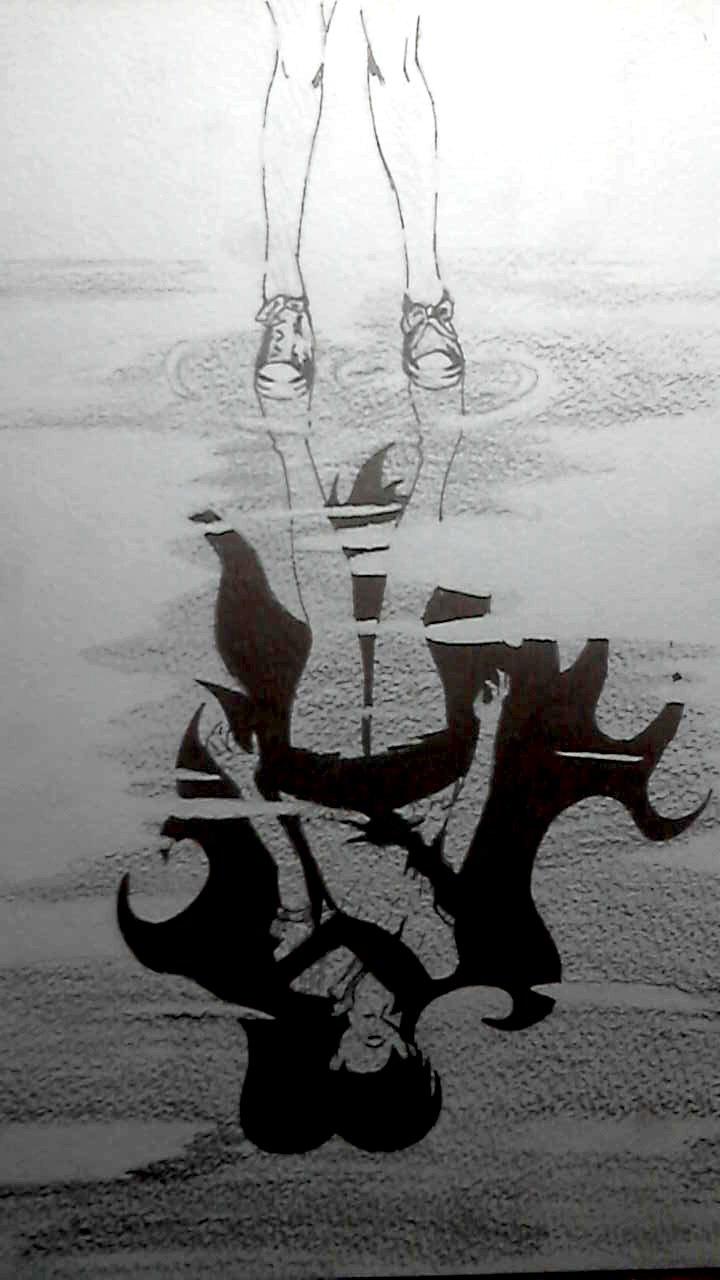 Нарисовал :3 - Изображение 1