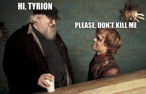 Джордж истину глаголит! - Изображение 1