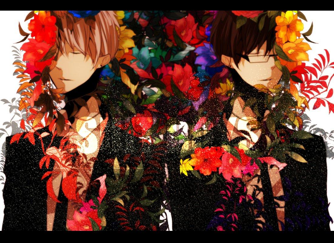 Арты--Доброй Ночи--КНБ--^_^/ >SHIO - Изображение 29