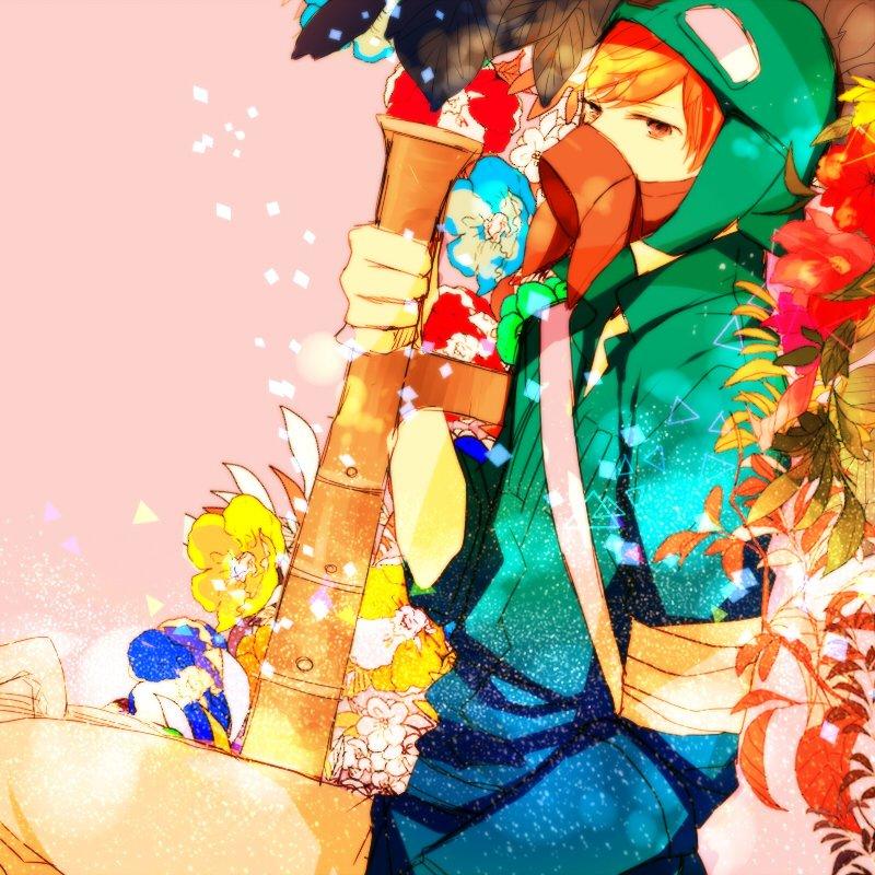 Арты--Доброй Ночи--КНБ--^_^/ >SHIO - Изображение 23