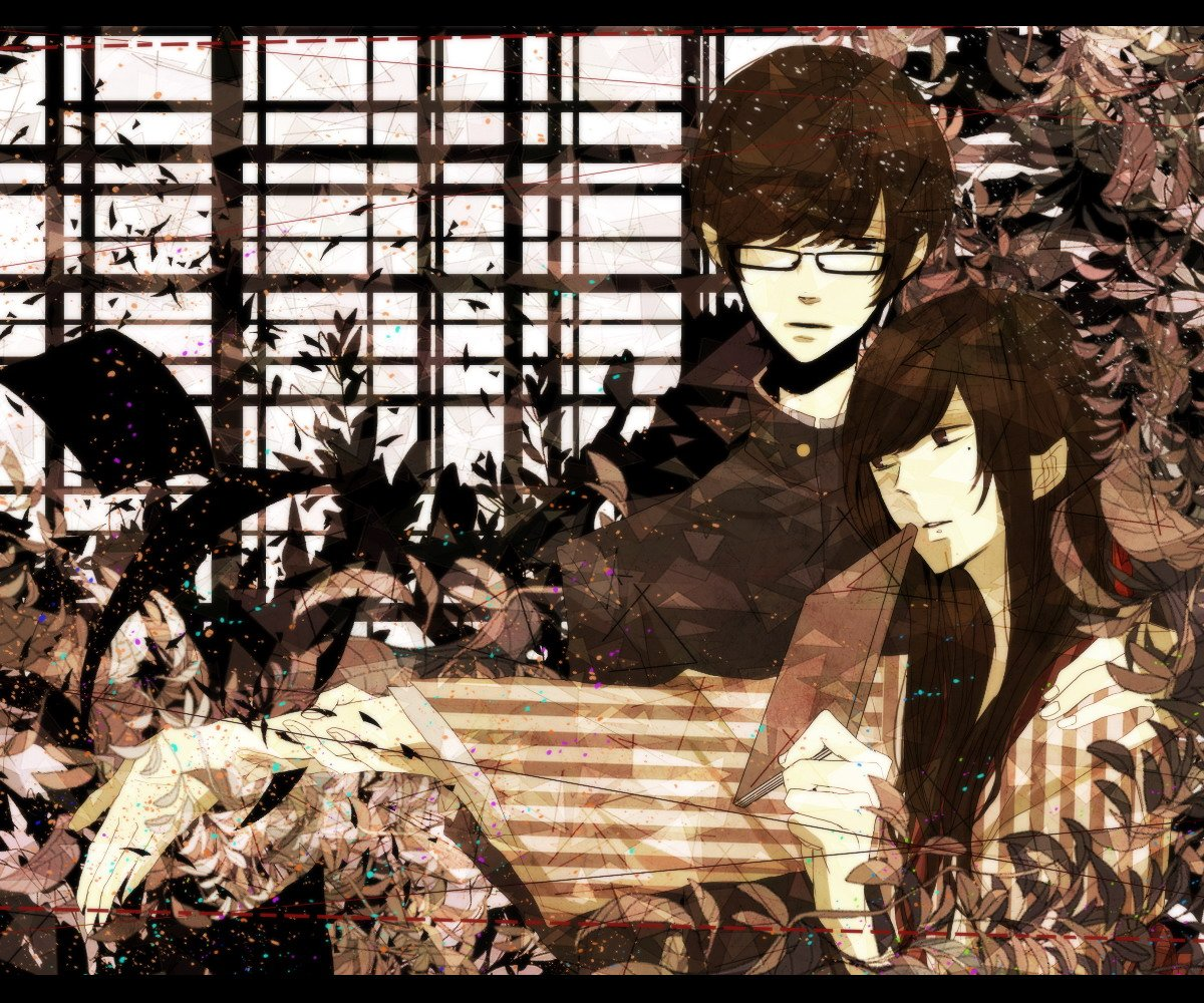 Арты--Доброй Ночи--КНБ--^_^/ >SHIO - Изображение 14