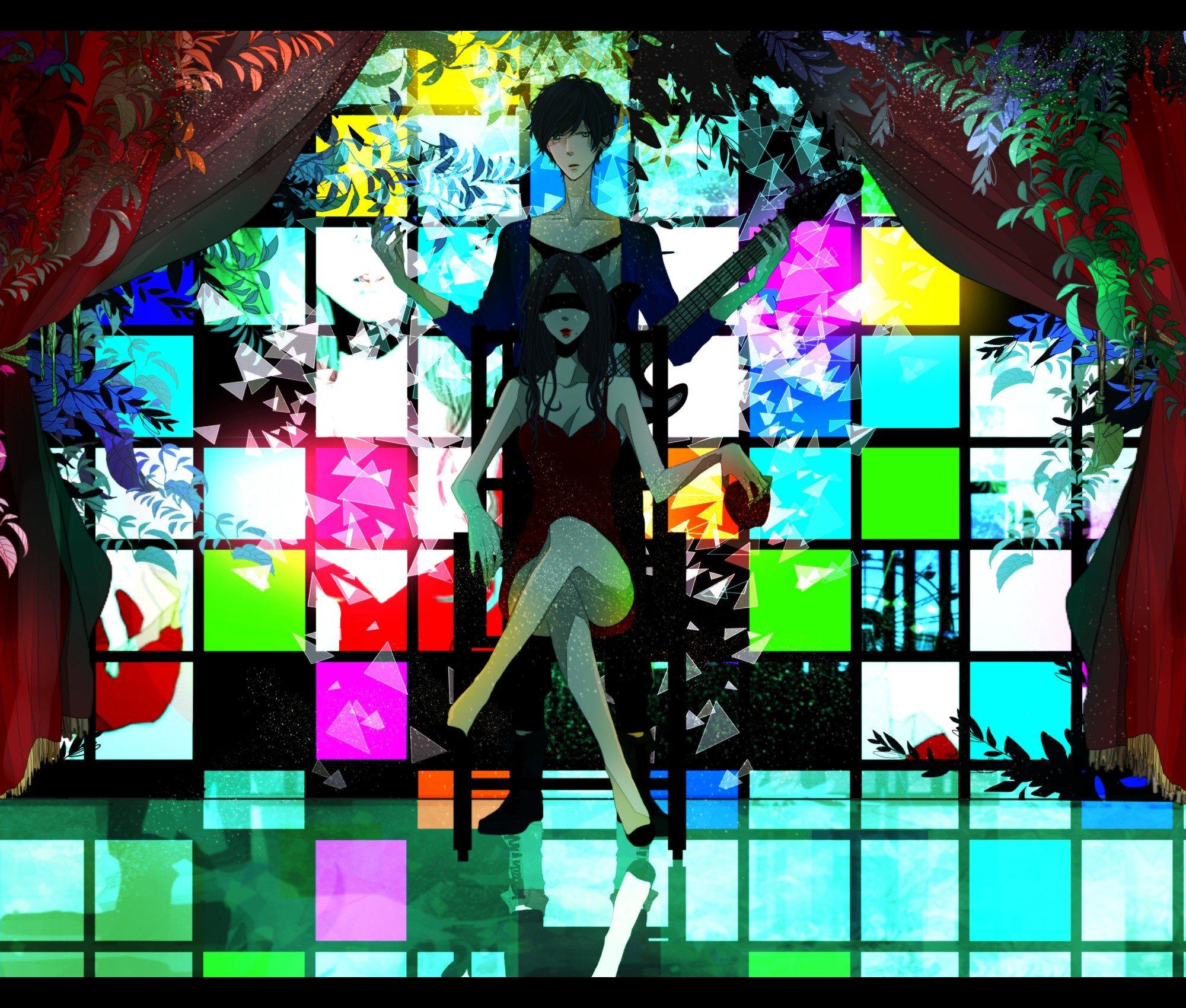 Арты--Доброй Ночи--КНБ--^_^/ >SHIO - Изображение 13