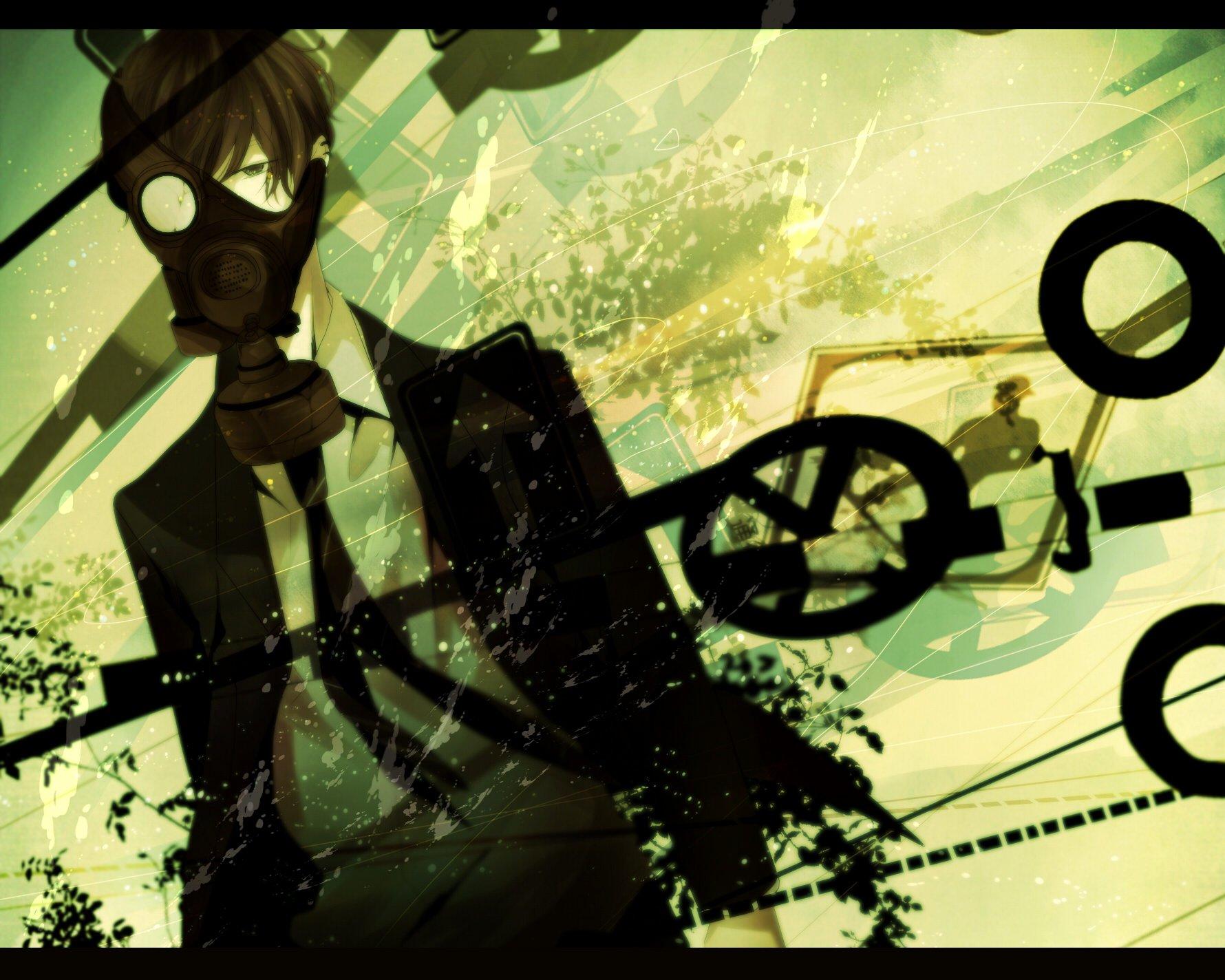 Арты--Доброй Ночи--КНБ--^_^/ >SHIO - Изображение 7