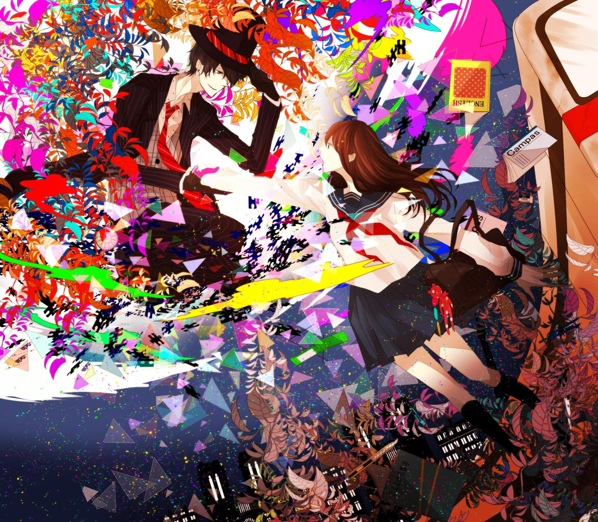 Арты--Доброй Ночи--КНБ--^_^/ >SHIO - Изображение 11