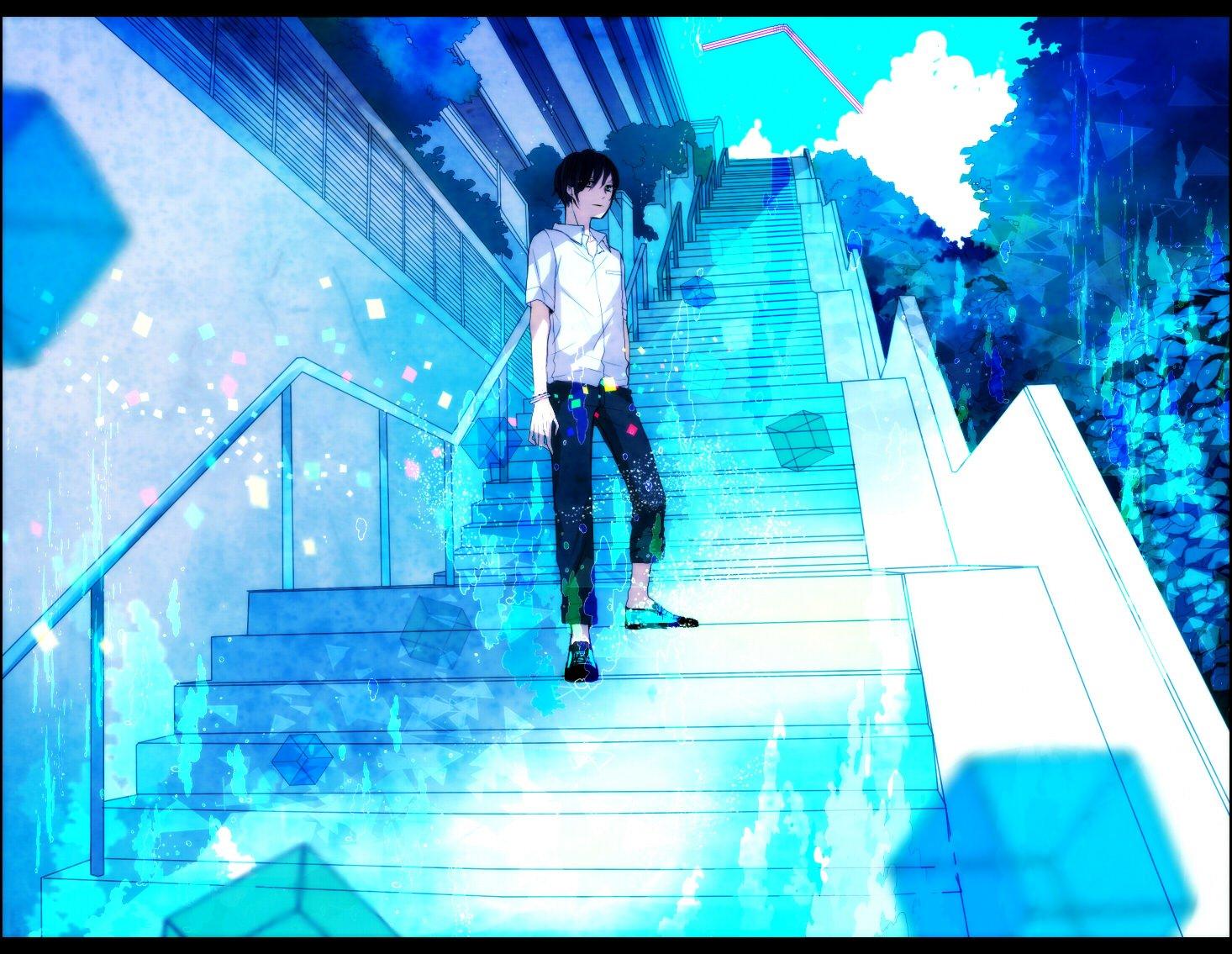 Арты--Доброй Ночи--КНБ--^_^/ >SHIO - Изображение 19