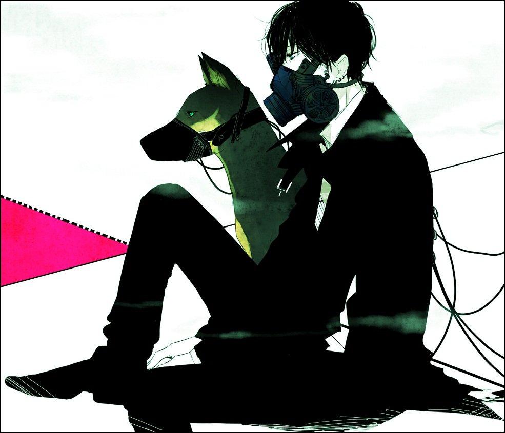 Арты--Доброй Ночи--КНБ--^_^/ >SHIO - Изображение 21