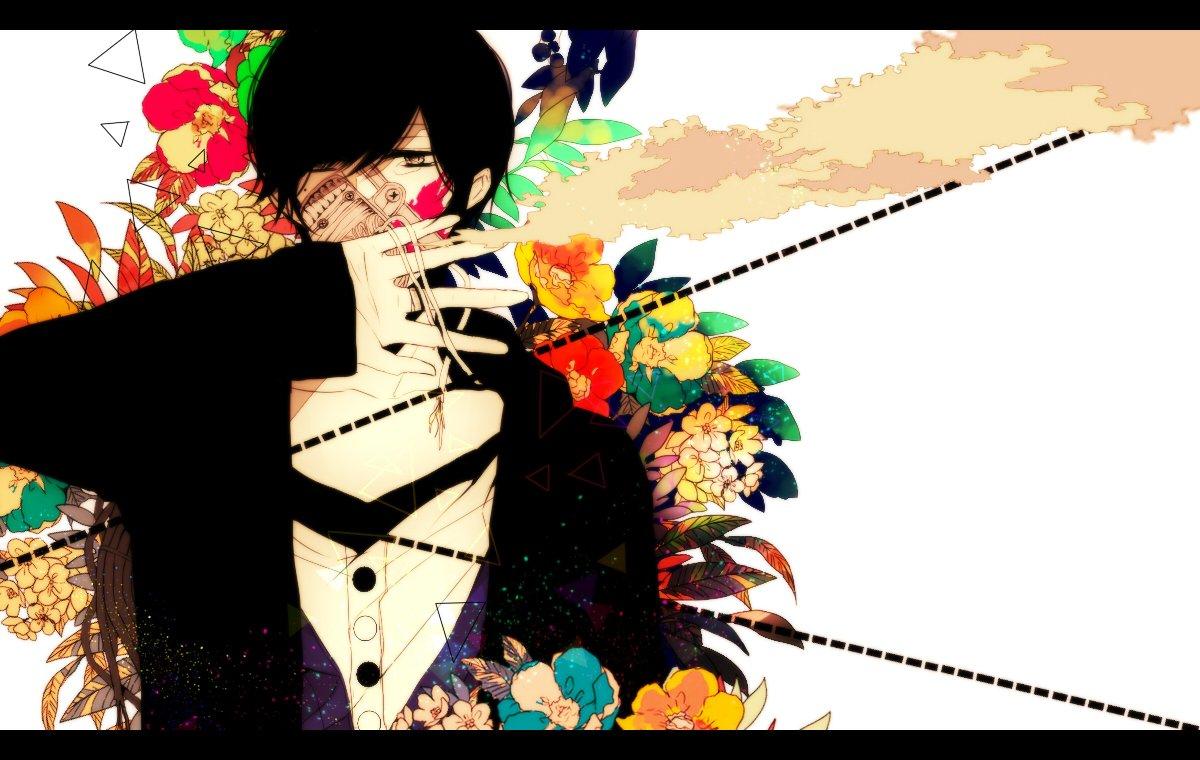 Арты--Доброй Ночи--КНБ--^_^/ >SHIO - Изображение 30