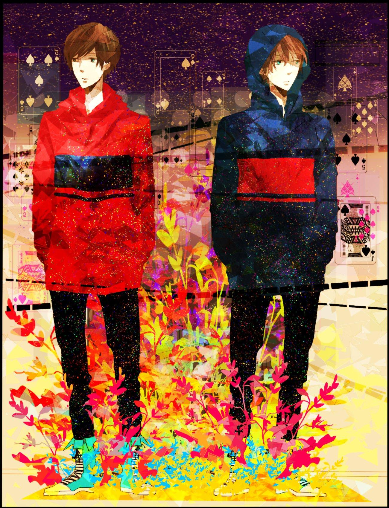 Арты--Доброй Ночи--КНБ--^_^/ >SHIO - Изображение 25