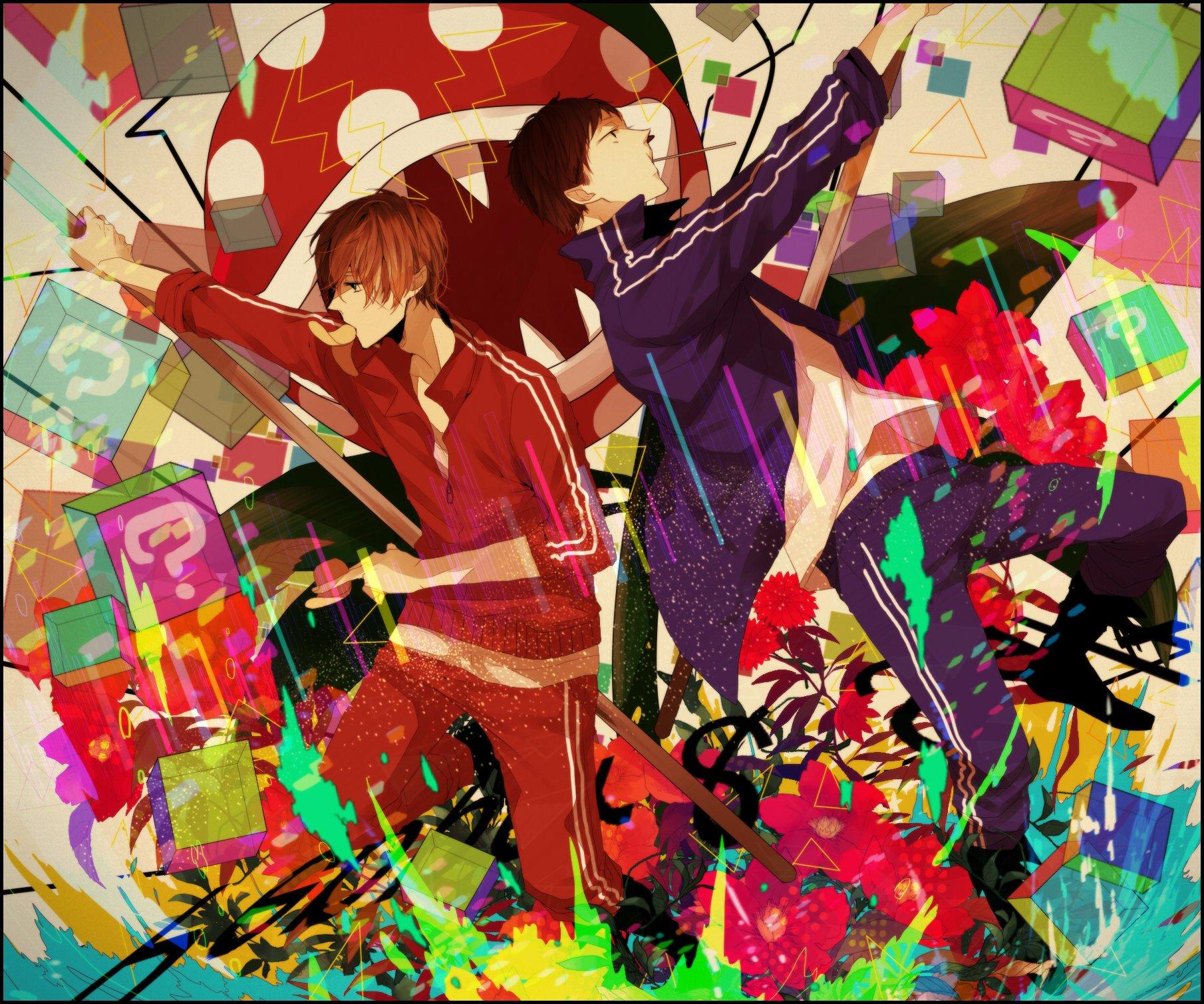 Арты--Доброй Ночи--КНБ--^_^/ >SHIO - Изображение 5