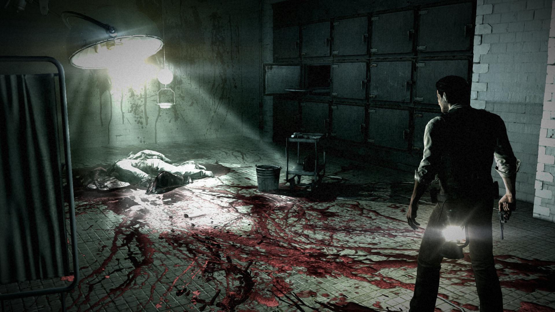 Bethesda опубликовала системные требования триллера The Evil Within. - Изображение 1