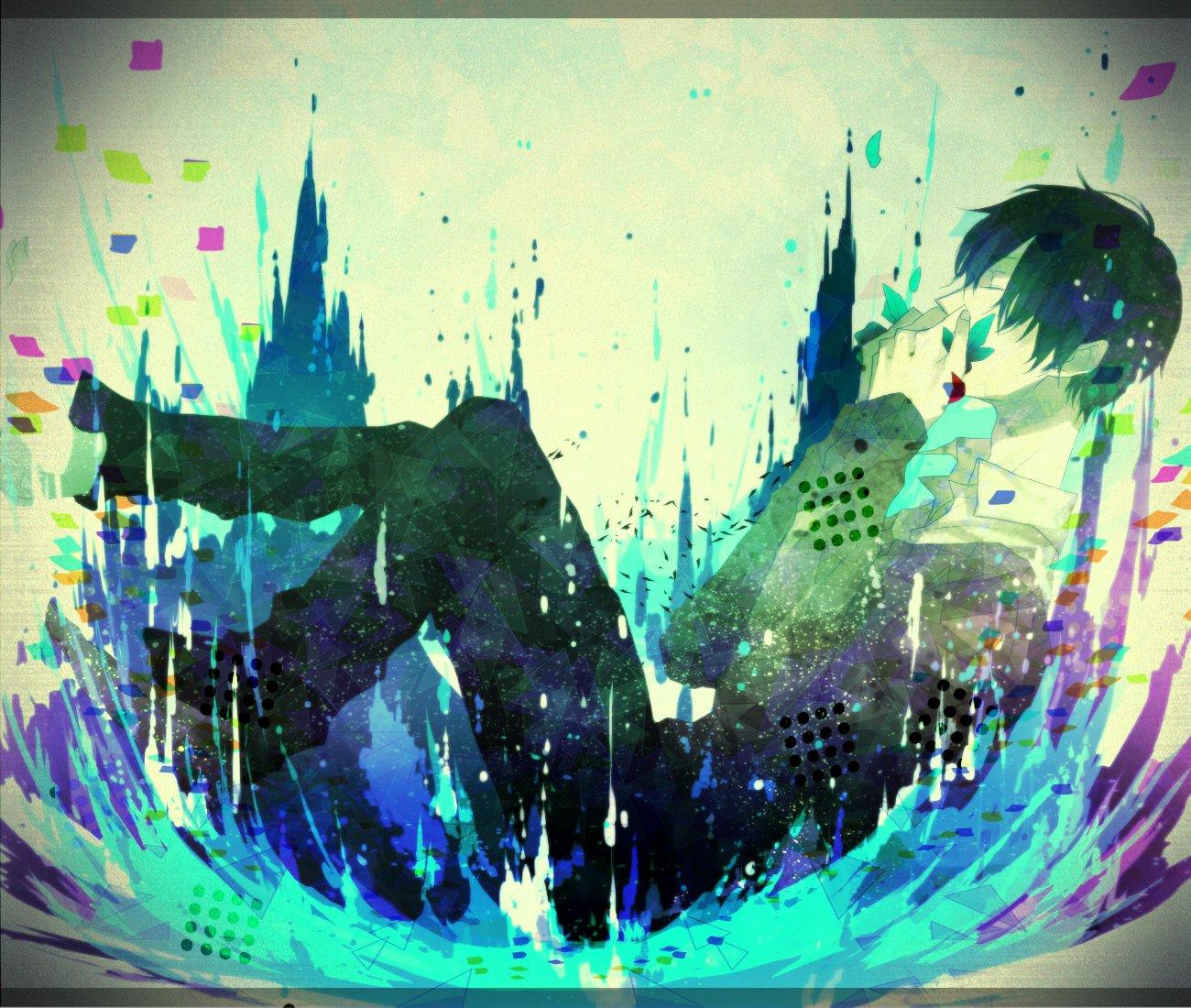 Арты--Доброй Ночи--КНБ--^_^/ >SHIO - Изображение 1