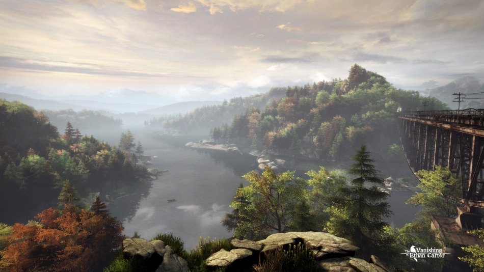 The Vanishing of Ethan Carter - Изображение 1