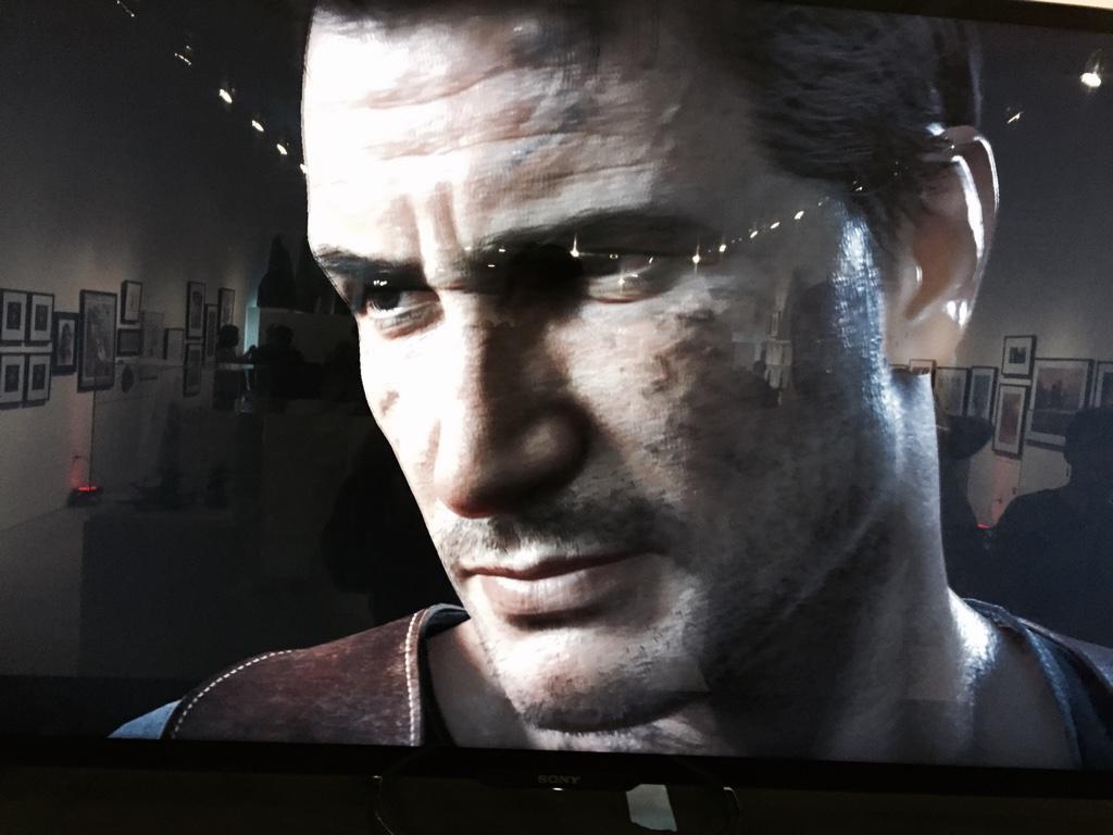 самый известный инсайдер игровой индустрии — shinobi602, слил в твиттер первый скриншот нового Uncharted.   - Изображение 1