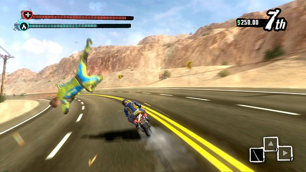 Road Rash, Road Redemption и сообщество фанатов - Изображение 4