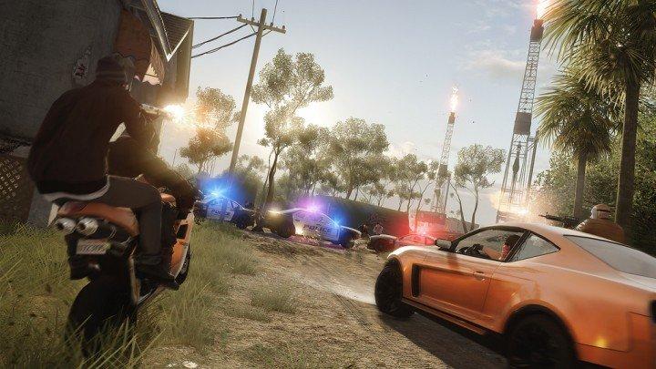 Battlefield Hardline по мнению разработчиков сможет существовать параллельно с Battlefield 5 - Изображение 2