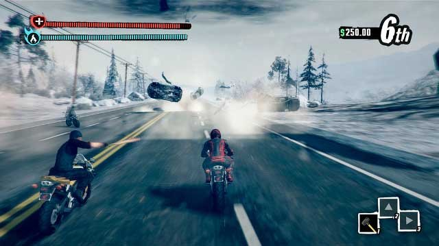 Road Rash, Road Redemption и сообщество фанатов - Изображение 5