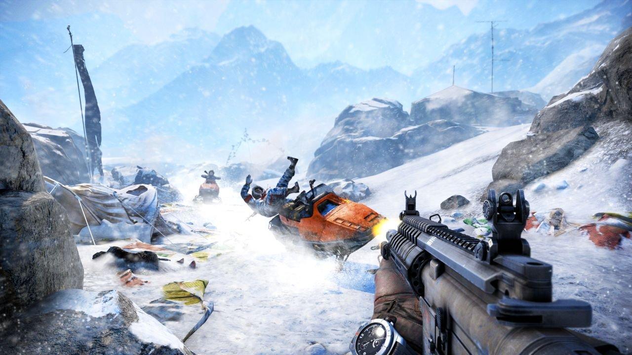 Новые подробности Far Cry 4 - Изображение 1