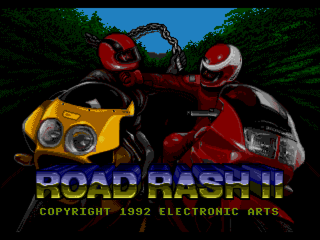 Road Rash, Road Redemption и сообщество фанатов - Изображение 3