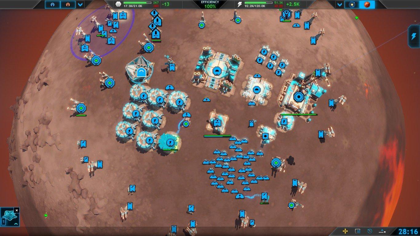 Небольшое мнение о Planetary Annihilation - Изображение 1