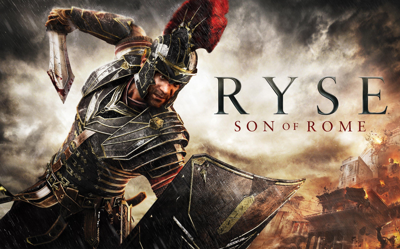 RYSE: Son of Rome: Системные требования PC версии  - Изображение 1