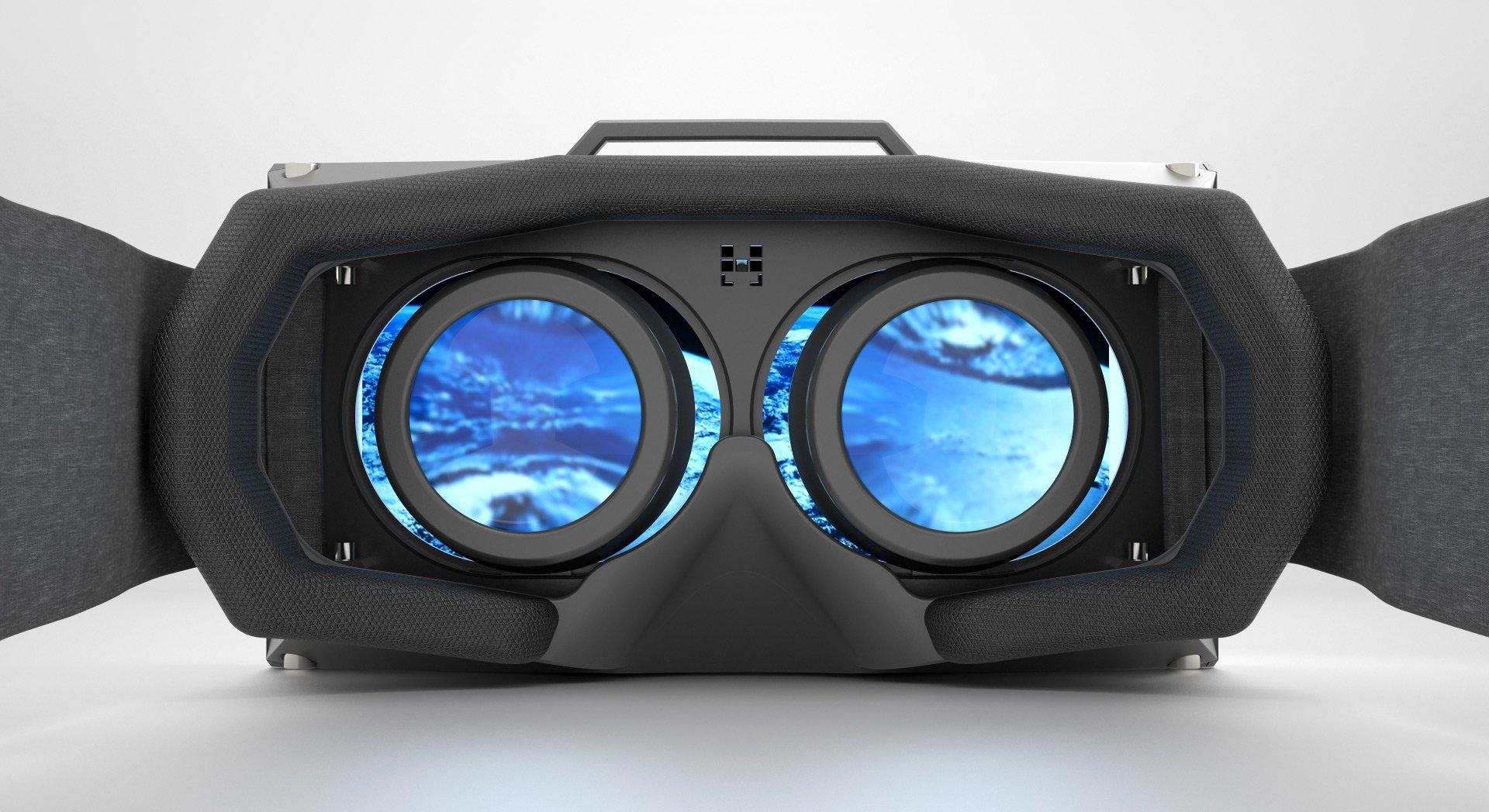 Oculus Rift будет стоить $200-$400 - Изображение 1