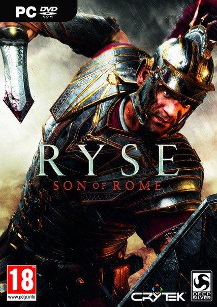 10 октября на PC выходит игра Ryse: Son of Rome с русской локализацией в Steam будет стоить 899 руб  - Изображение 1