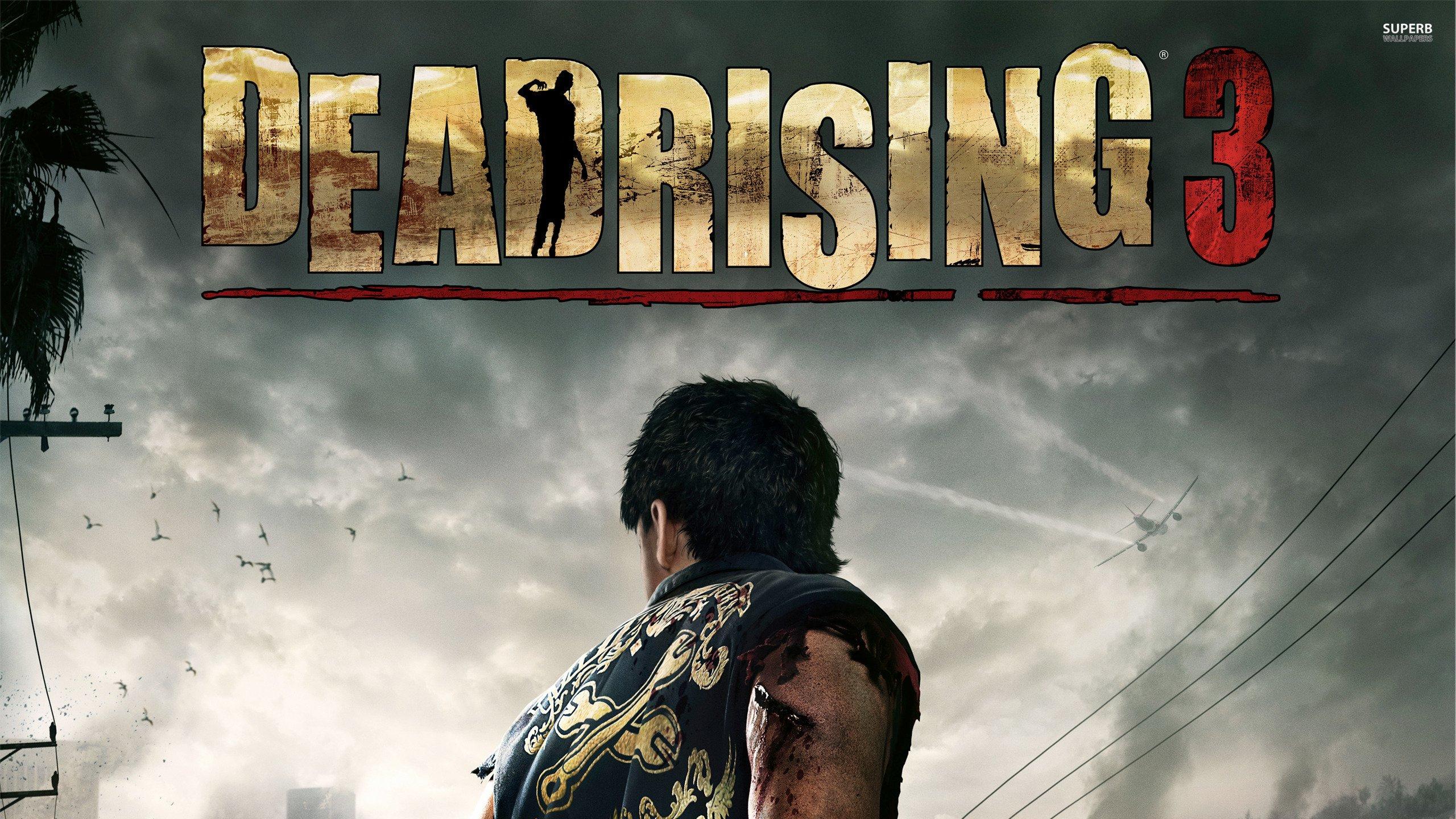 Первые оценки PC-версии Dead Rising 3. - Изображение 1