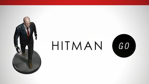 Бесплатная игра месяца от IGN: Hitman GO на iOS. - Изображение 1