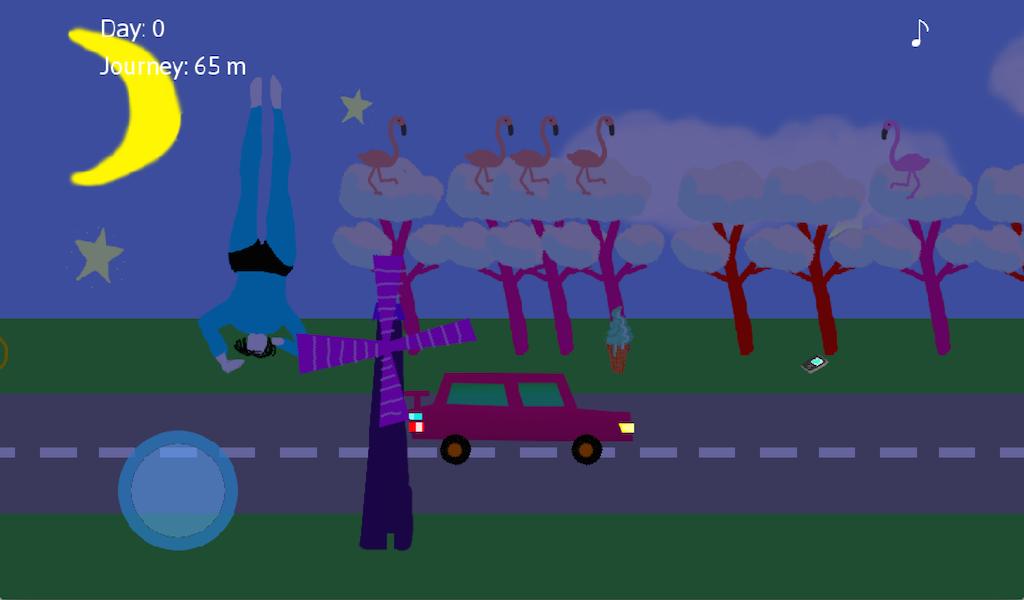расслабляющее приложение Car Drop - Изображение 2