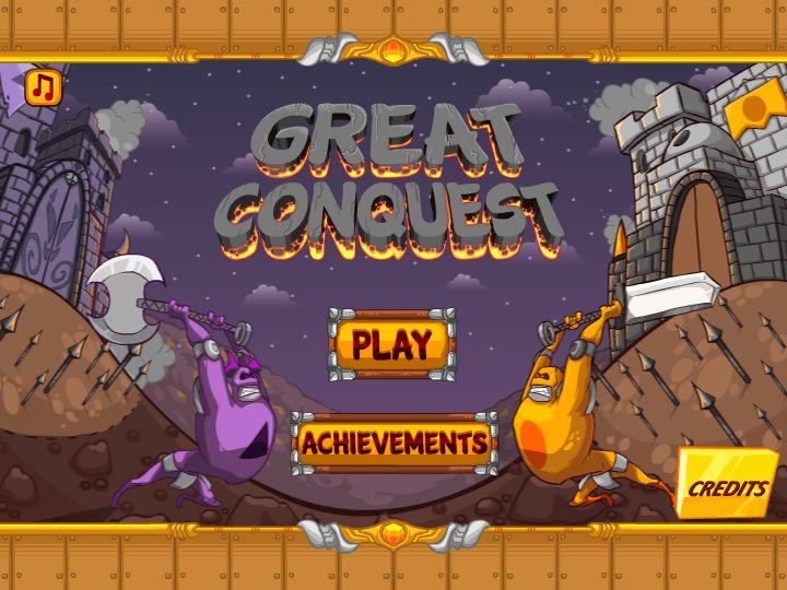 Great Conquest - Изображение 1