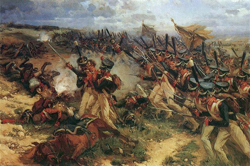8 сентября День воинской славы России - Изображение 1