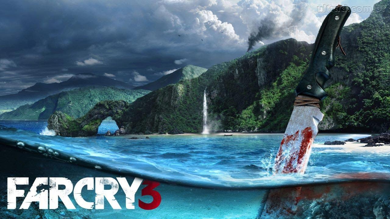 Мнение о  Far Cry 3 - Изображение 1