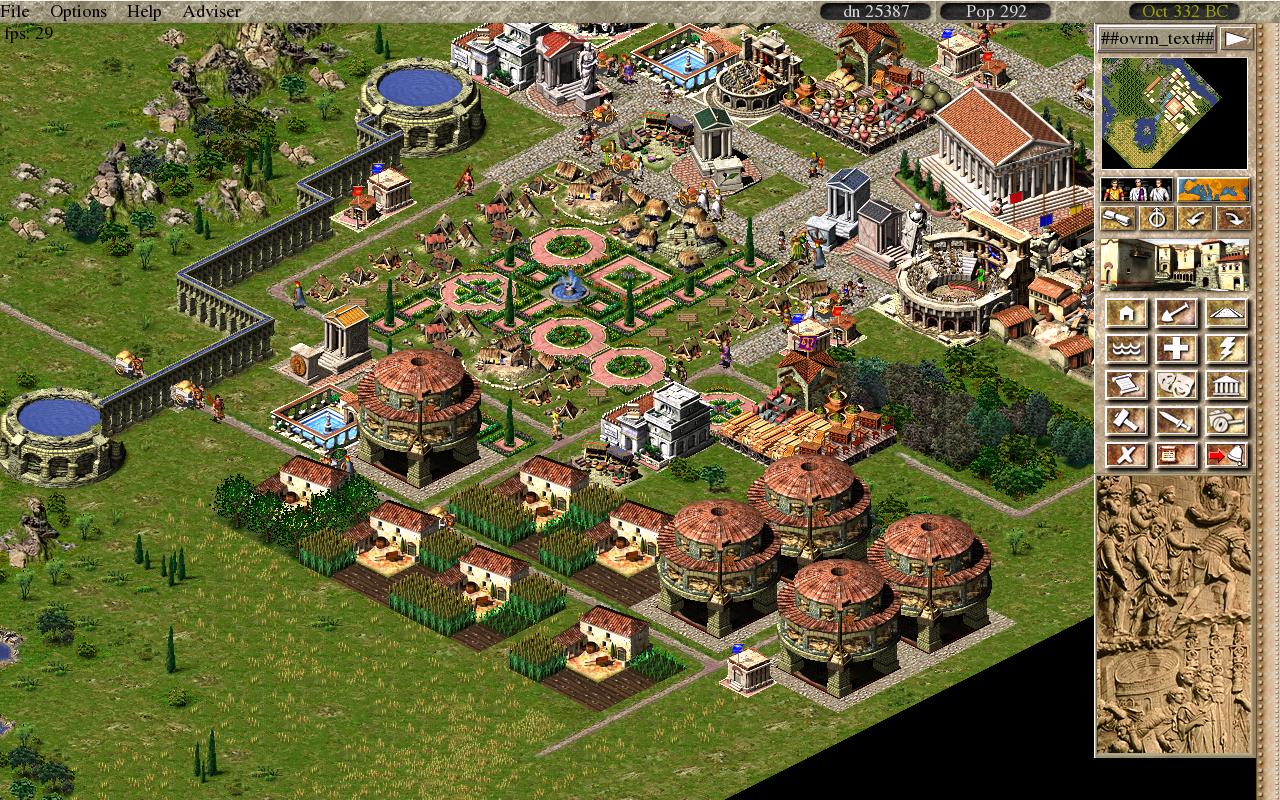 CaesarIA - Изображение 1