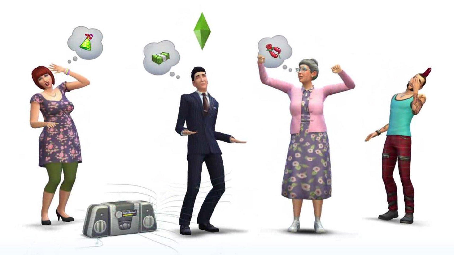 The Sims 4 - Рецензия. - Изображение 1