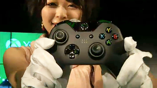 Xbox One. Подборка контроллеров #1 Update! - Изображение 1