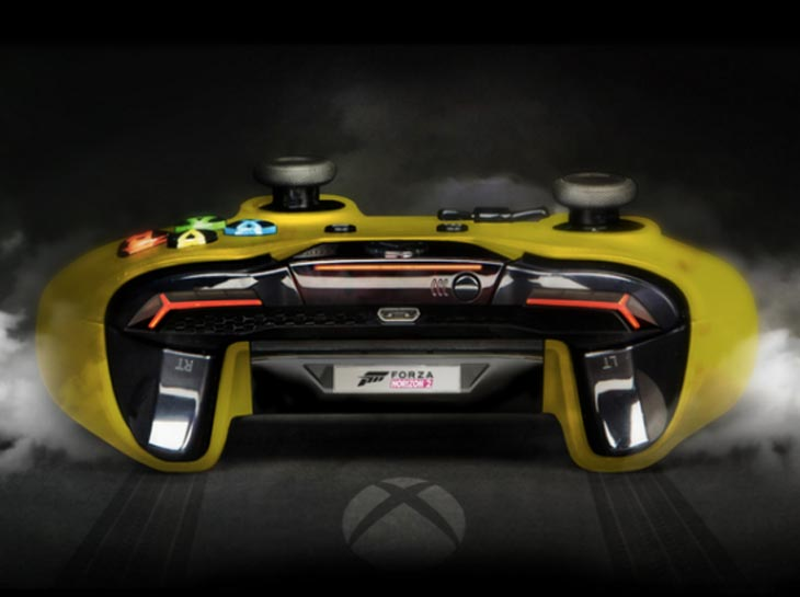 Xbox One. Подборка контроллеров #1 Update! - Изображение 16